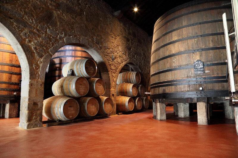barricas de vino mayorista